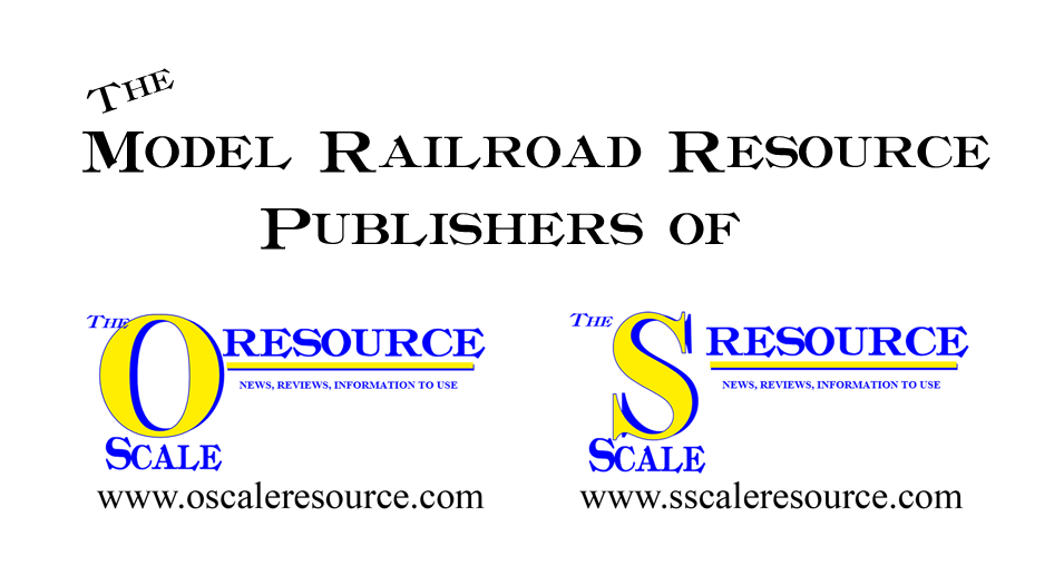 The Model Railroad Resource LLC